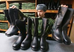 Интервью перед уходом в армию