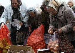 На «заслуженном отдыхе», или как живется измаильским пенсионерам
